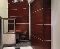 Wood Wall Panels | Armstrong Ceiling Solutions  Commercial