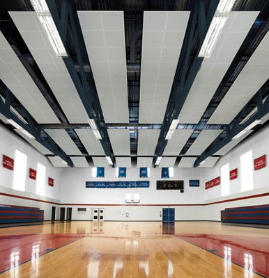Armstrong Acoustic Ceiling Panels. WOODWORKS Lines