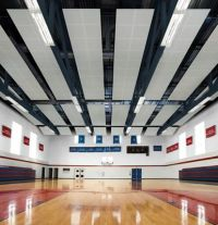 Armstrong Acoustic Ceiling Panels. WOODWORKS Lines ...