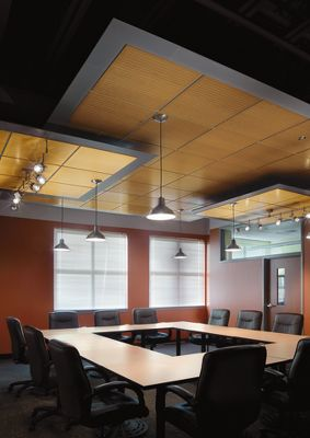 Armstrong Commercial Ceilings Catalog