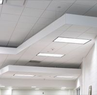 Aluminum Grid System | Armstrong Ceiling Solutions ...