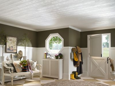 kitchen ceilings cabinet restoration armstrong residential diy favorite