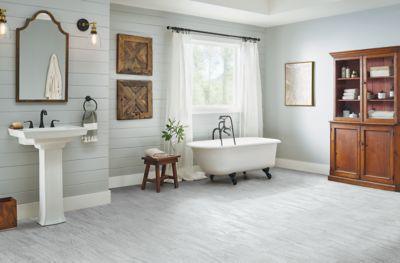 travertine vinyl tile gray travertine