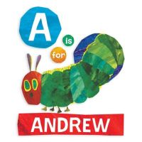 Very Hungry Caterpillar Wall Decal - buybuy BABY
