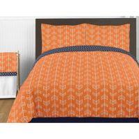 Kids Bedding Sets > Sweet Jojo Designs Arrow Full/Queen ...