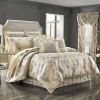 J. Queen New York Rialto Comforter Set - Bed Bath & Beyond