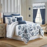 Buy Croscill Clayra California King Comforter Set in ...