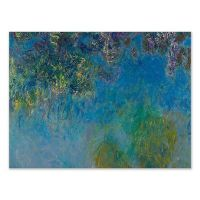 Abstract Nature Giclee Canvas Wall Art - Bed Bath & Beyond