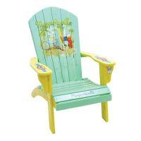 Margaritaville Outdoor Classic Wood Adirondack Chair ...