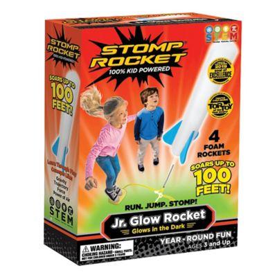 Stomp Jr Glow Rocket Kit Bed Bath Beyond