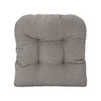 Therapedic Memory Foam Chair Pad - Bed Bath & Beyond