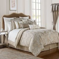 Waterford Chantelle Comforter Set - Bed Bath & Beyond