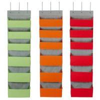 Household Essentials 6-Pocket Over-the-Door Organizer ...