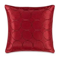 Buy Make-Your-Own-Pillow Manhattan Square Throw Pillow ...