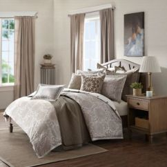 Living Room Set Clearance Neutral Colors 2018 Madison Park Signature Sophia Comforter - Bed Bath ...