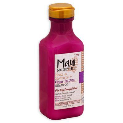 Buy Maui Moisture Heal Amp Hydrate Shea Butter 13 Fl Oz