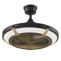Buy Pickett 24-Inch 3-Light LED Indoor/Outdoor Drum ...