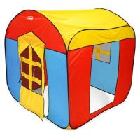 Playhut Mega House 4 Structure Play Tent - Bed Bath & Beyond