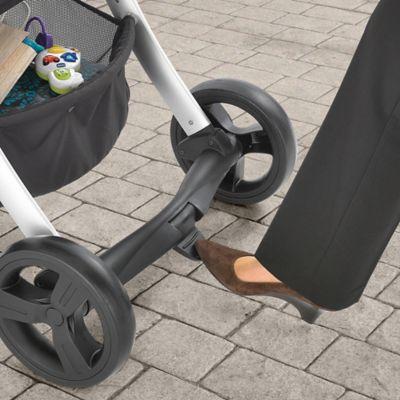 chicco urban 6 in 1 modular stroller in verso