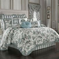 J. Queen New York Atrium Comforter Set
