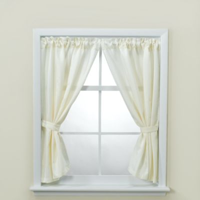Where To Find Bathroom Window Curtains