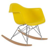 Buy Modway Kids Rocker Chair in Yellow from Bed Bath & Beyond