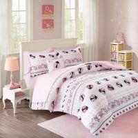 Buy Mi Zone Kids Lacie the Ladybug 8-Piece Full Comforter ...