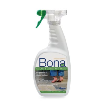 Bona Hard Floor Cleaner  Bed Bath  Beyond