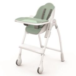 High Chair Buy Baby Bjorn Oribel Cacoon 3 Stage Buybuy Showing 1