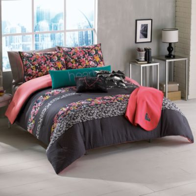 Buy Floral Comforter Sets From Bed Bath Beyond