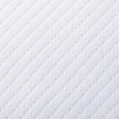 brookstone thermo stat down alternative side sleeper pillow