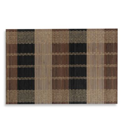 Bamboo Placemat  Bed Bath  Beyond