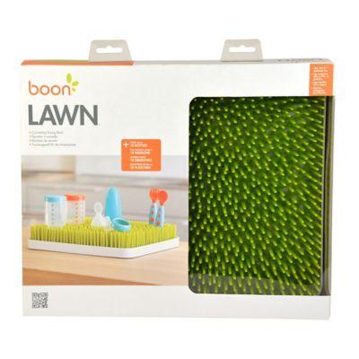 boon lawn countertop drying rack