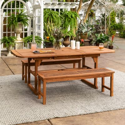 forest gate olive 3 piece outdoor