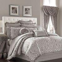 Comforters - Black & White Comforters, Bed Comforter Sets ...