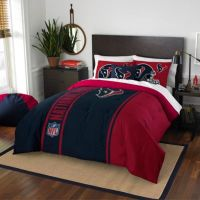 NFL Houston Texans Bedding - Bed Bath & Beyond