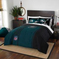 NFL Philadelphia Eagles Bedding