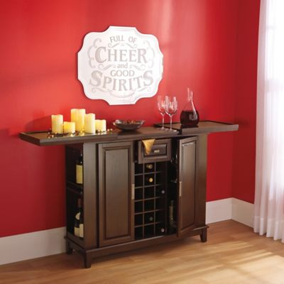 Buy Ampersand Catalina Wine Bar from Bed Bath  Beyond