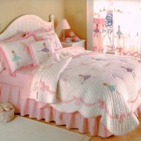 Ballet Lessons Quilt Set - buybuy BABY