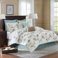 Harbor House Channing Comforter Set - BedBathandBeyond.com