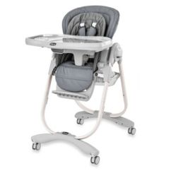 Fold Up Chairs Bed Bath And Beyond What Is A Chairperson In Meeting Chicco® Polly Magic High Chair Avena - Buybuy Baby