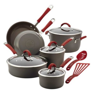 Rachael Ray Cucina Cookware Collection Bed Bath  Beyond