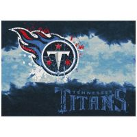 Buy NFL Tennessee Titans Fade Area Rug from Bed Bath & Beyond