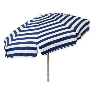6 foot round italian patio umbrella
