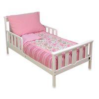 Trend Lab Paisley Park 4-Piece Toddler Bedding Set - Bed ...