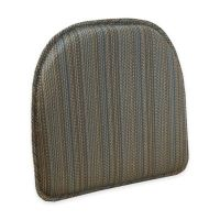 Klear Vu Essentials Scion Gripper Chair Pad - Bed Bath ...