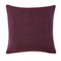 Buy Anthology Kylie Square Throw Pillow in Purple from ...
