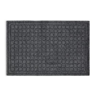 bed bath and beyond kitchen mat & buy mohawk home 36-inch x 48-inch square impressions door ...