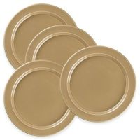Buy Emile Henry Dinner Plates in Oak (Set of 4) from Bed ...