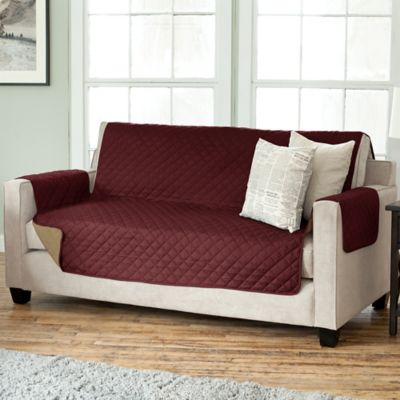 Slipcovers & Furniture Covers Sofa & Recliner Slipcovers Bed